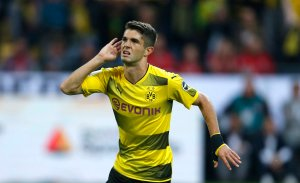 christianpulisic